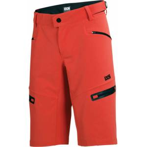 IXS Sever 6.1 BC Red S