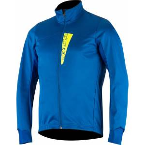 Alpinestars Cruise Shell Jacket Blue M