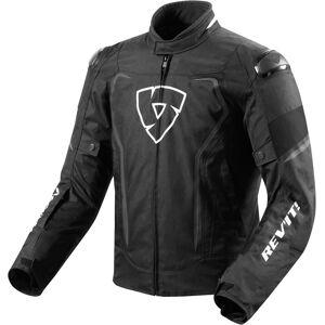 Revit Vertex H20 Textile Jacket Black 3XL