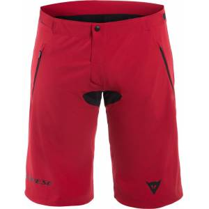 Dainese HG 2 Bicycle Shorts Red 2XL