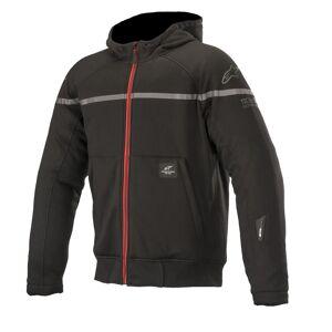 Alpinestars 24Ride Tech-Air Motorcycle Textile Jacket Black L