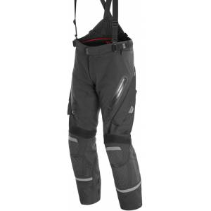 Dainese Antartica GoreTex Motorcycle Textile Pants Black 58