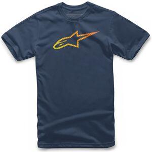 Alpinestars Ageless Grade T-Shirt Blue XL