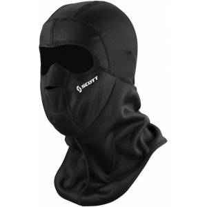 Scott Wind Warrior Hood Facemask  - Size: Extra Large