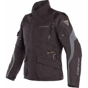 Dainese Tempest 2 D-Dry Motorcycle Textile Jacket  - Size: 46