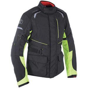 Oxford Metro Motorcycle Textile Jacket  - Size: Extra Large