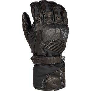 Klim Badlands GTX Long Motorcycle Gloves  - Size: Large
