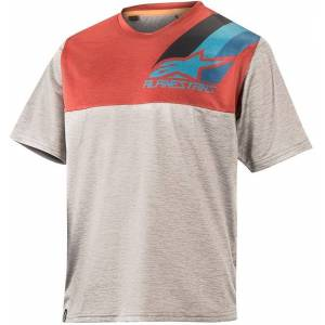 Alpinestars Alps 4.0 SS Youth Bicycle Jersey  - Size: Extra Large