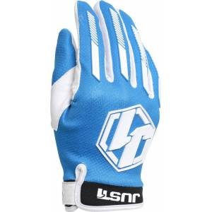 Just1 J-Force Motocross Gloves  - Size: Medium