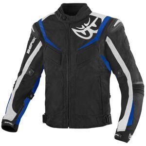 Berik Endurance Waterproof Motorcycle Textile Jacket  - Size: 48