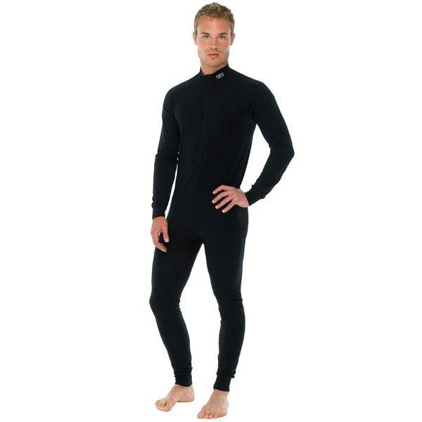 Rukka Thermo Outlast 1 Piece Overall Black L