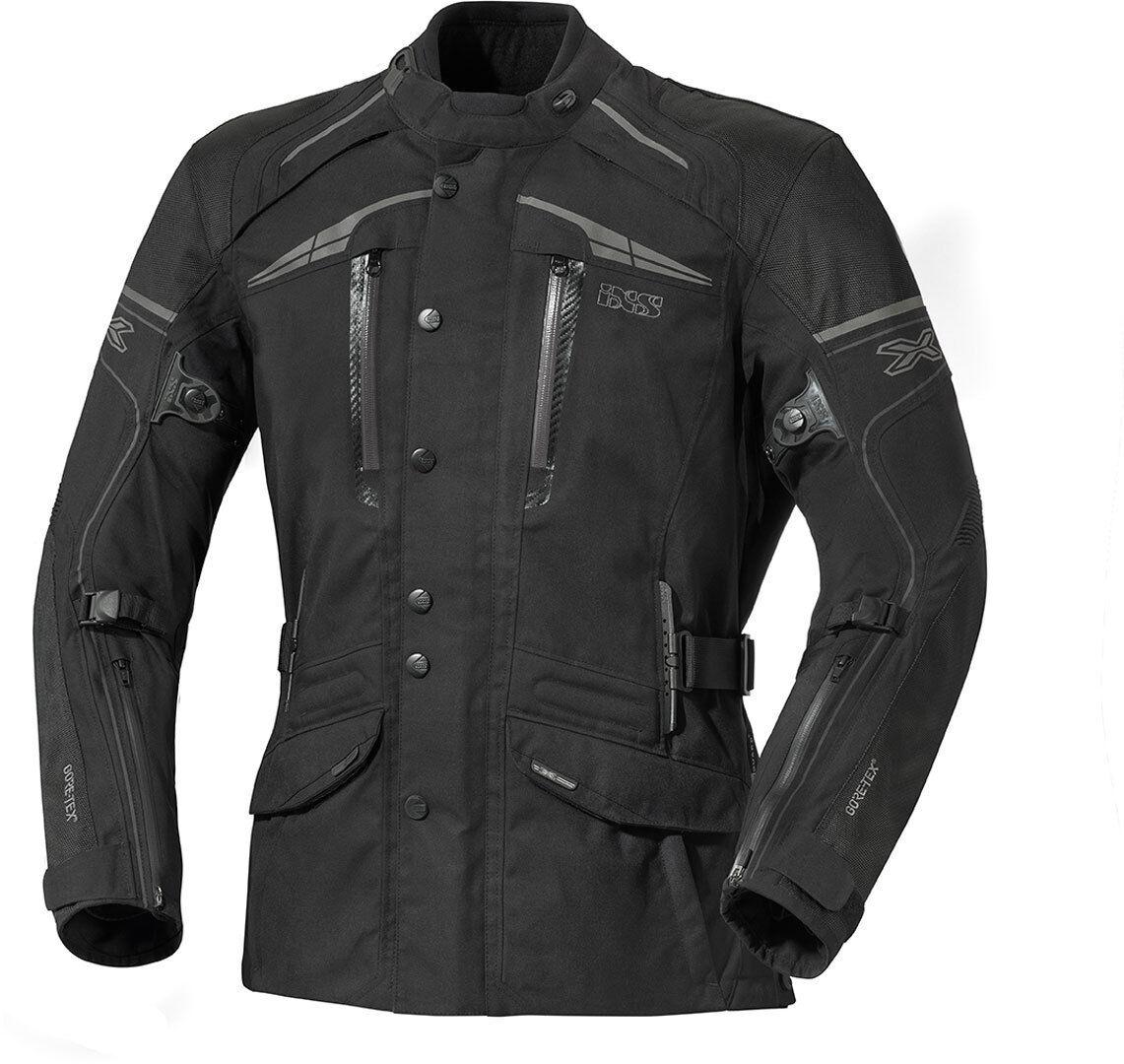 IXS Montgomery Gore-Tex Textile Jacket Black 5XL