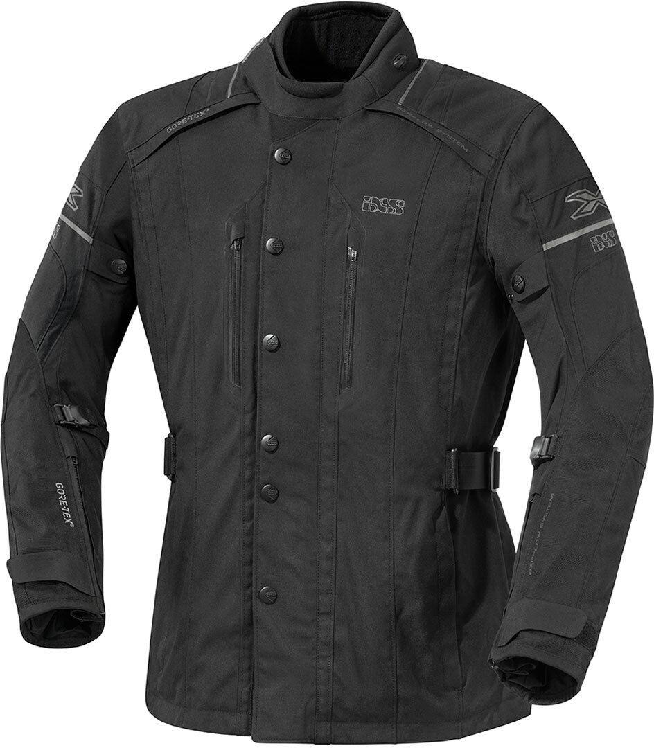 IXS Savona Gore-Tex Textile Jacket Black 5XL