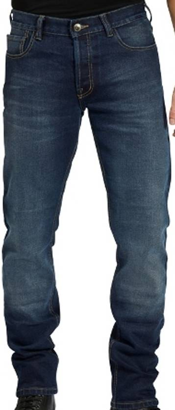 Rokker Rokkertech Slim Straight Pants Blue 29