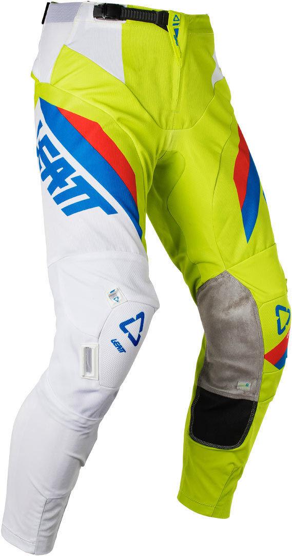 Leatt GPX 3.5 Junior Pants Yellow L