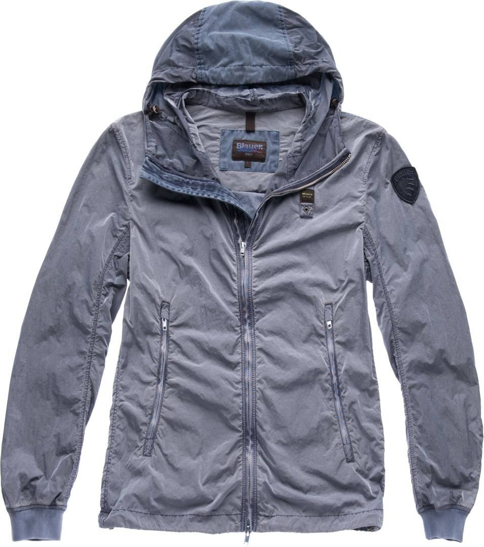 Blauer USA Nelson Jacket Blue L