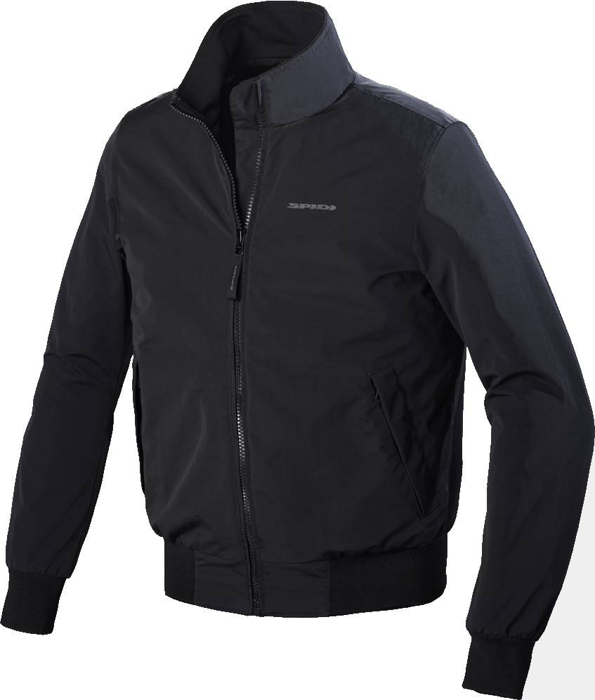Spidi Aviator Motorcycle Textile Jacket Blue S