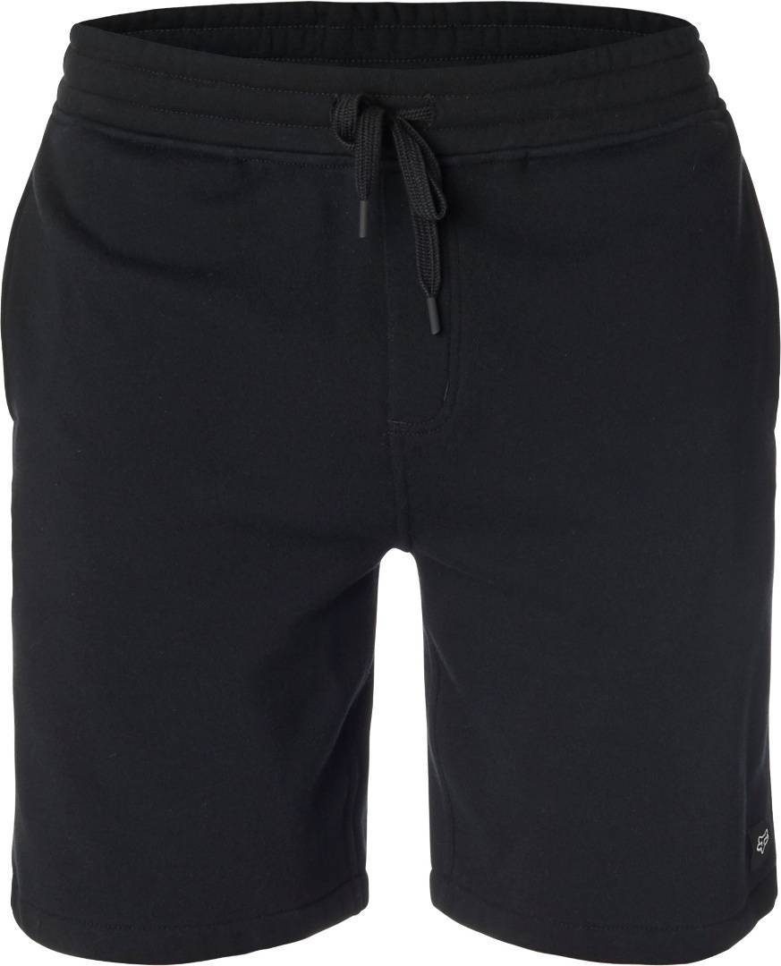 FOX Lacks Fleece Shorts Black S