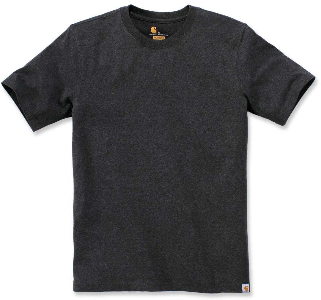 Carhartt Workwear Solid T-Shirt Grey XS