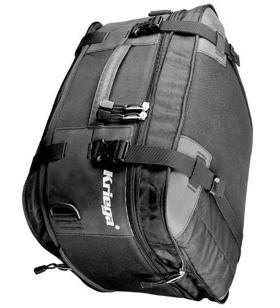Kriega Travel Bag KS40 saddlebag Black One Size