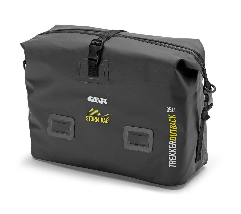 Givi T506 Waterproof Inner Bag 35 Liter Black 31-40l