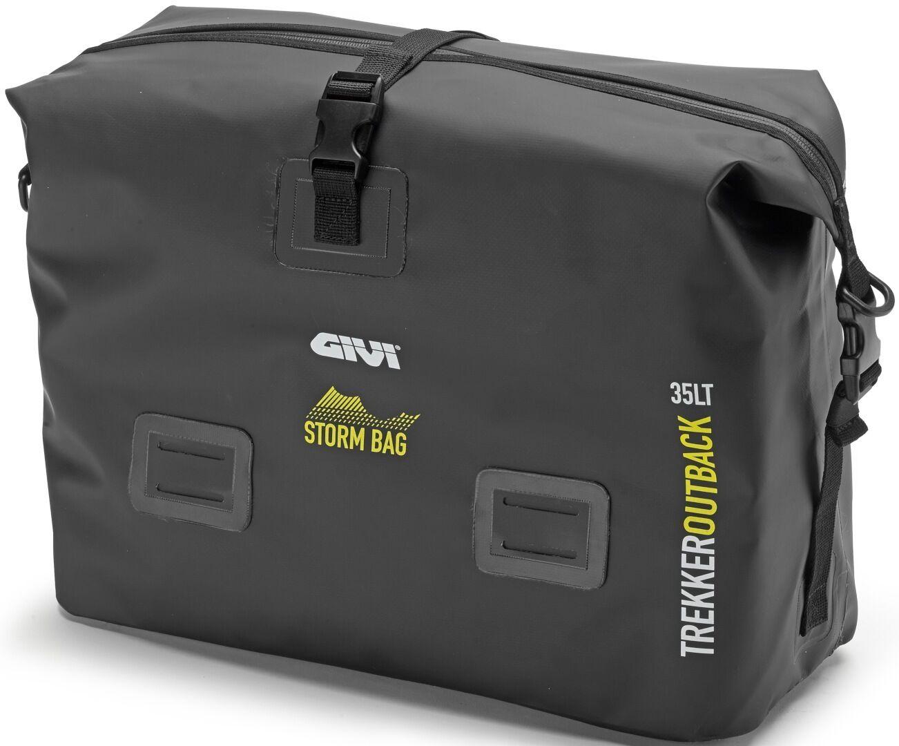 GIVI T511 35L waterproof Inner Bag Black 31-40l