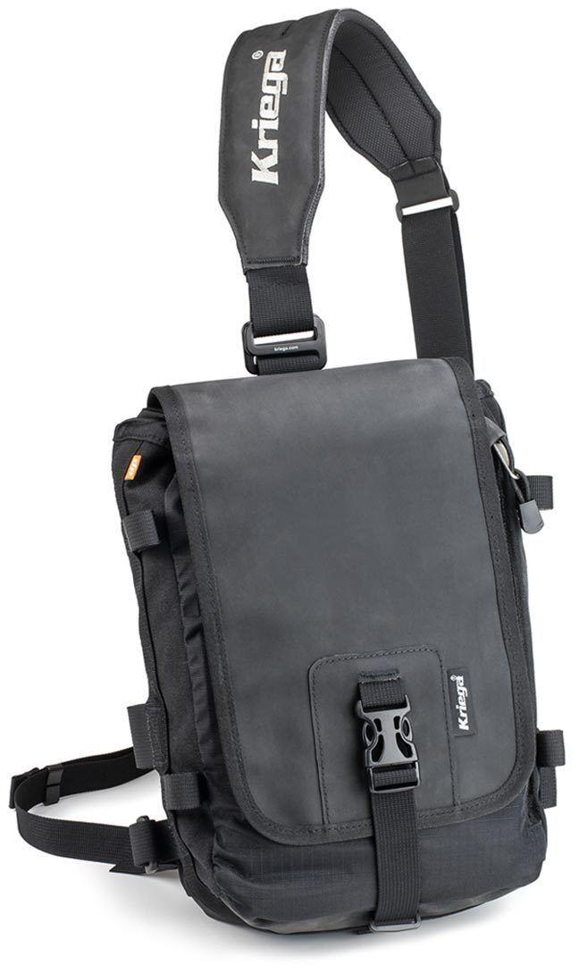 Kriega SLING Waterproof Schoulder Bag Black One Size