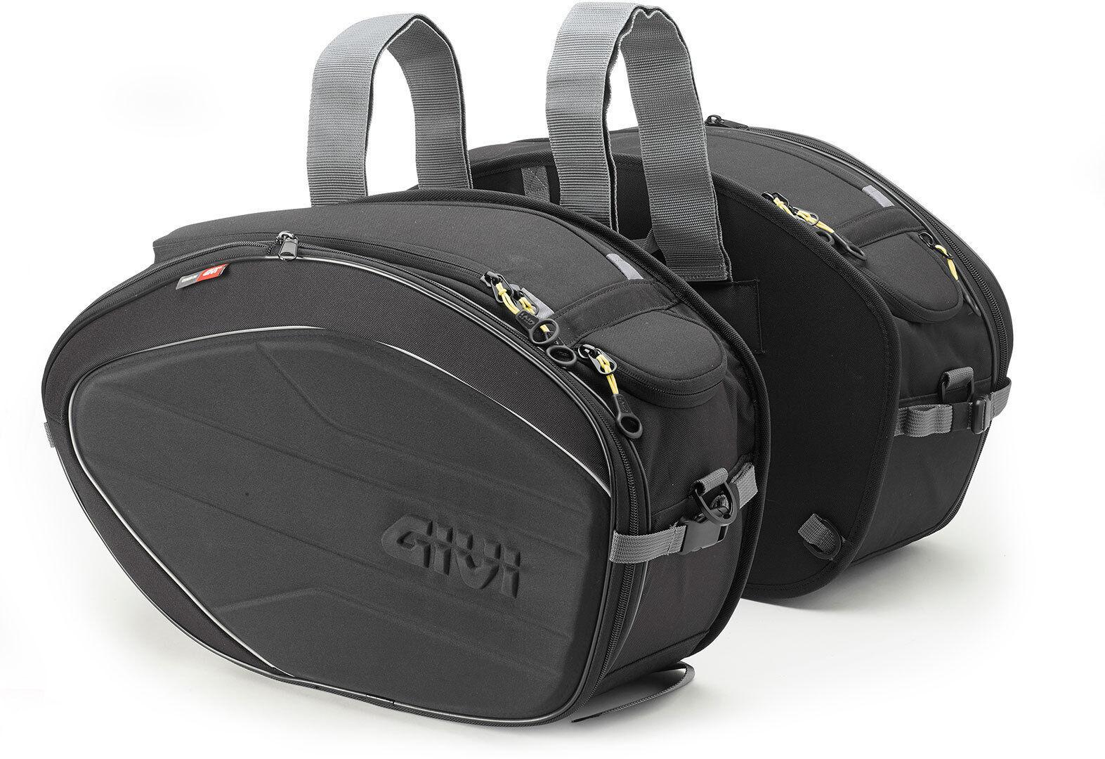 GIVI EA100B Saddle Bags - Easy-T Pair