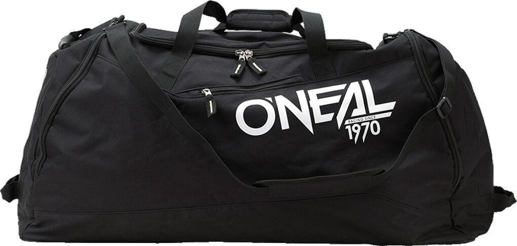 Oneal TX8000 Black