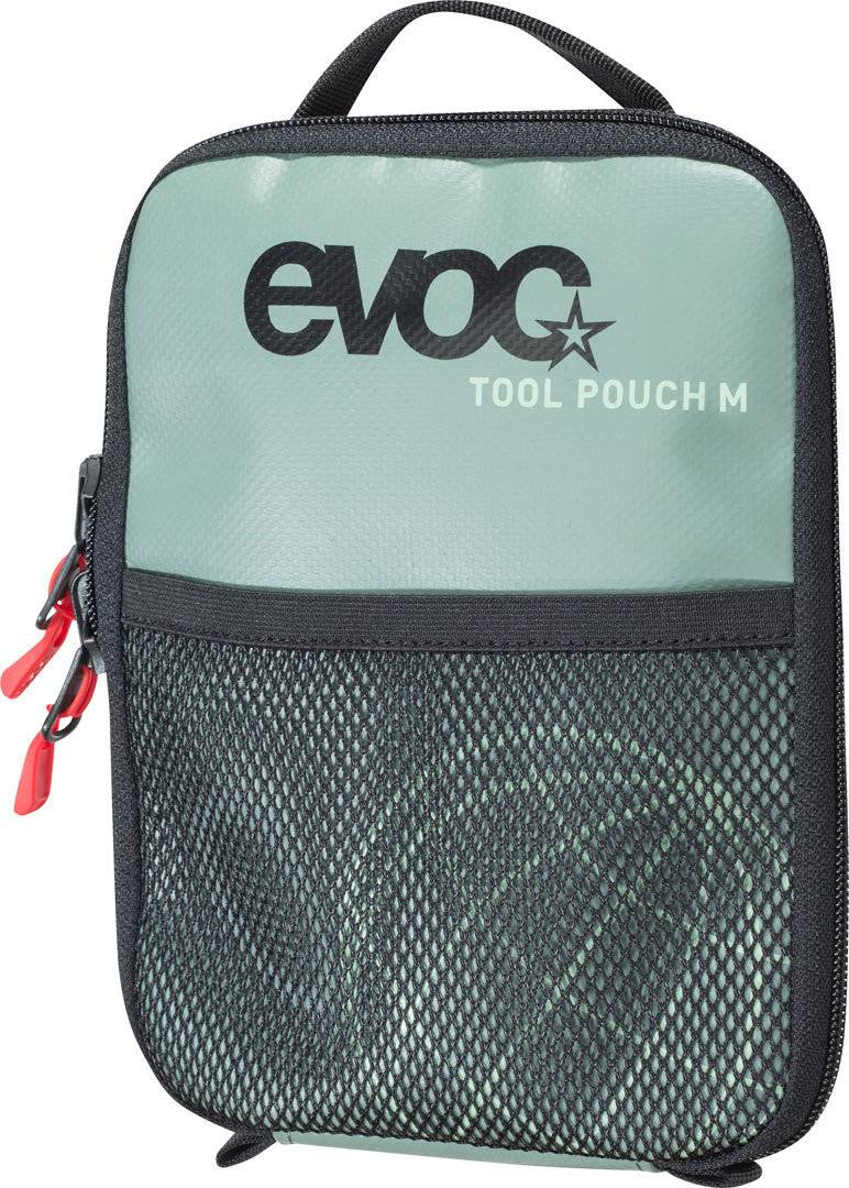 Evoc Tool Pouch 1L Green One Size
