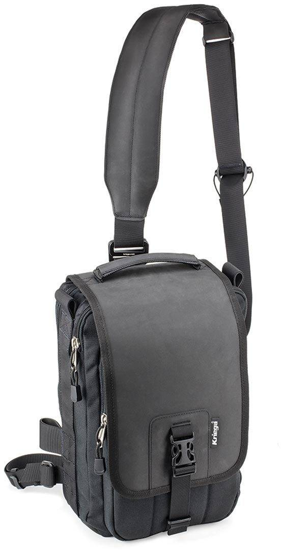 Kriega Sling EDC Messenger Bag Black One Size