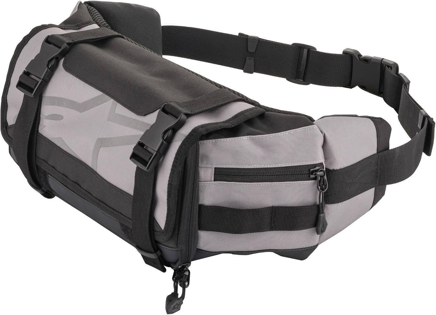 Alpinestars Tech Tool Waist Bag Grey One Size