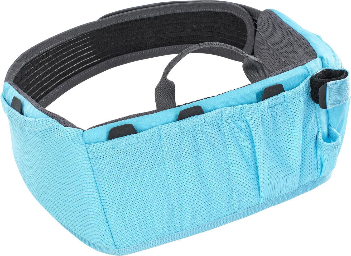 Evoc Race Belt Hip Bag Blue