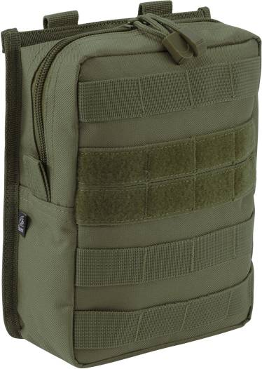 Brandit Molle Pouch Cross Bag  - Size: One Size