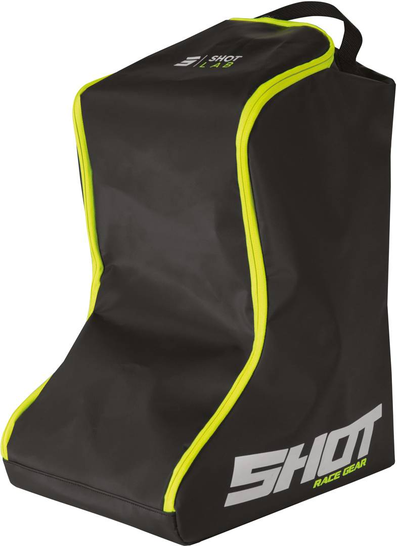 Shot Climatic Boots Bag  - Size: One Size