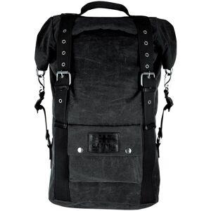 Oxford Heritage Backpack Black 21-30l