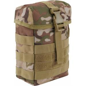 Brandit Molle Pouch Fire Bag  - Size: One Size