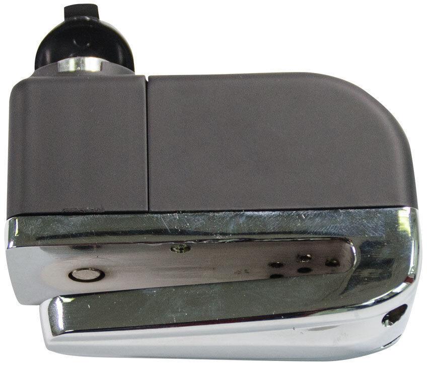 Büse Alarm Brake Disk Lock Black One Size