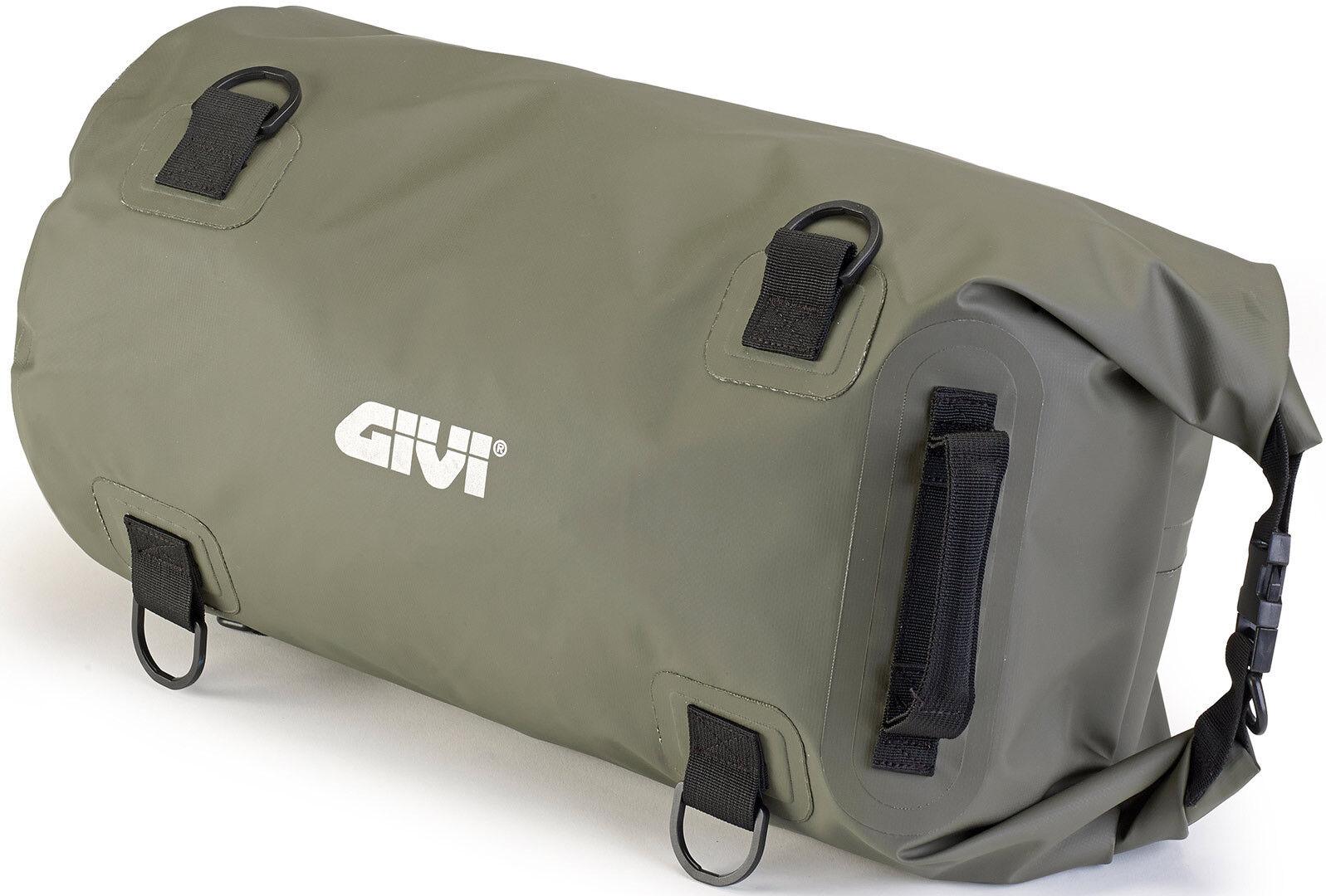 GIVI EA114 Easy-T Luggage Roll Green 21-30l