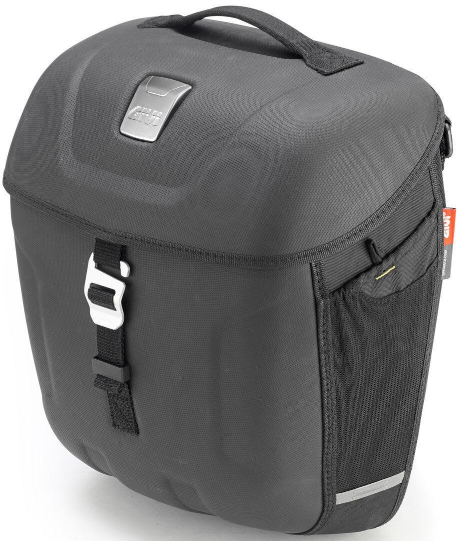 GIVI Metro-T Multilock Side Set Black One Size
