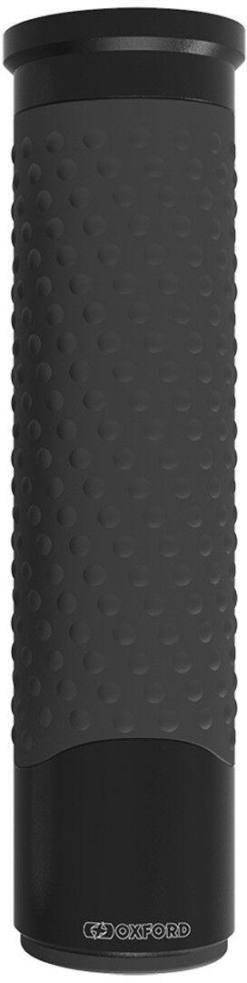 Oxford Tecnico Grips Black One Size