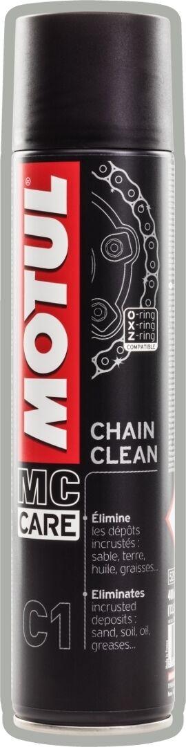 MOTUL MC Care C1 Chain Clean Degreaser 400 ml