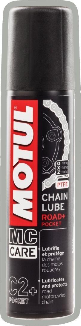 MOTUL MC Care C2+ Chain Lube Road+ Chain Spray 100 ml