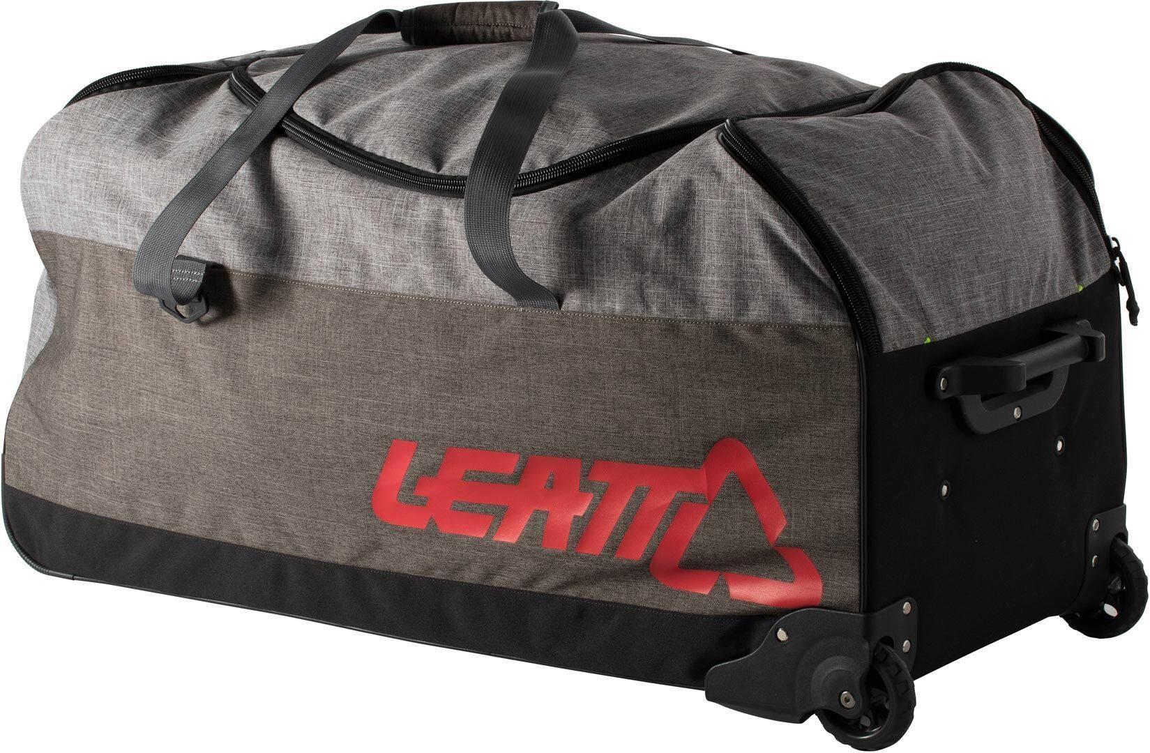 Leatt Gear Trolley 8840 145l Bag  - Size: One Size
