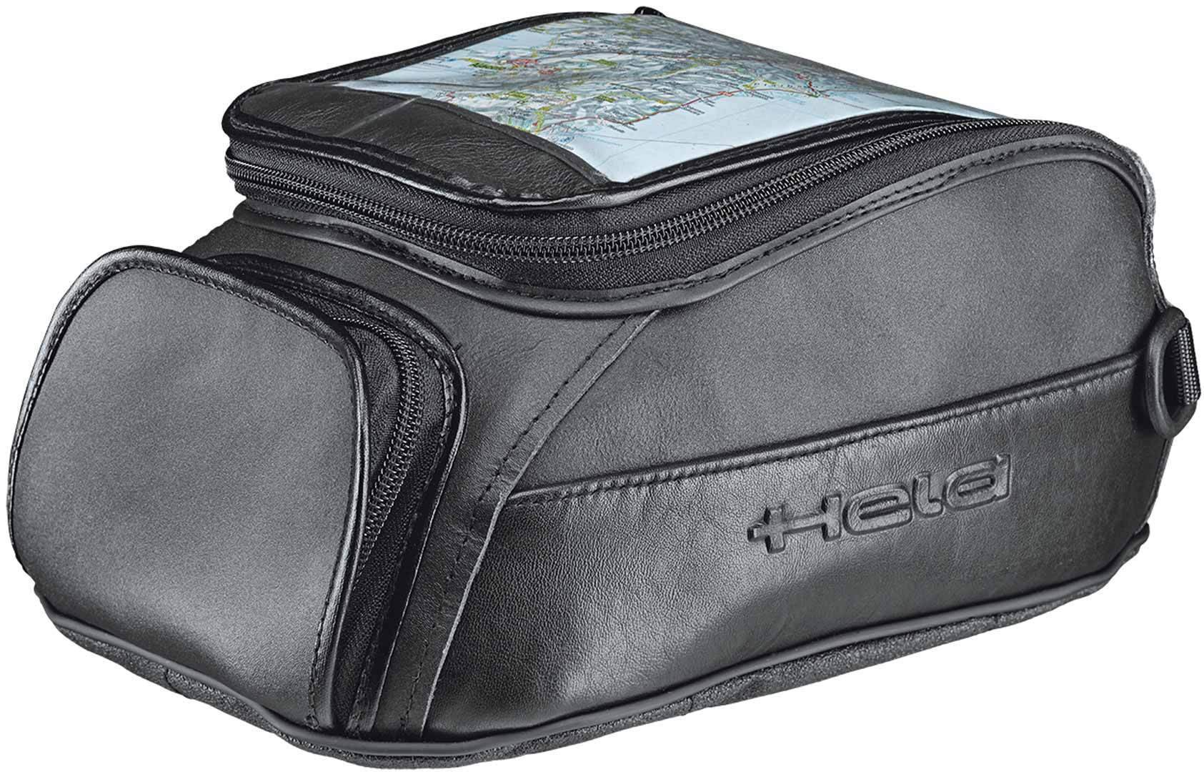 Held Cruiser Tank Bag  - Size: One Size
