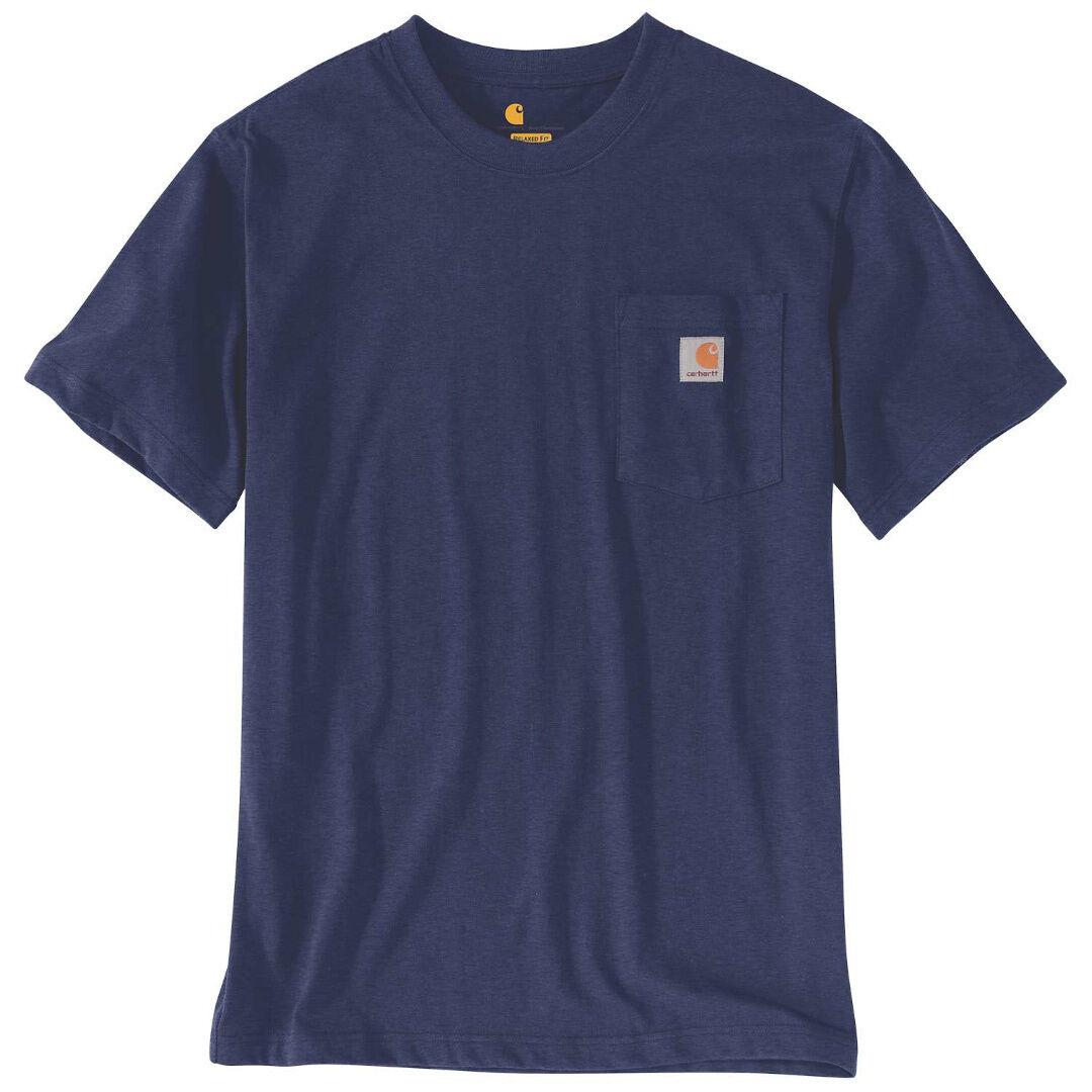 Carhartt Workwear Pocket T-Shirt  - Size: Small