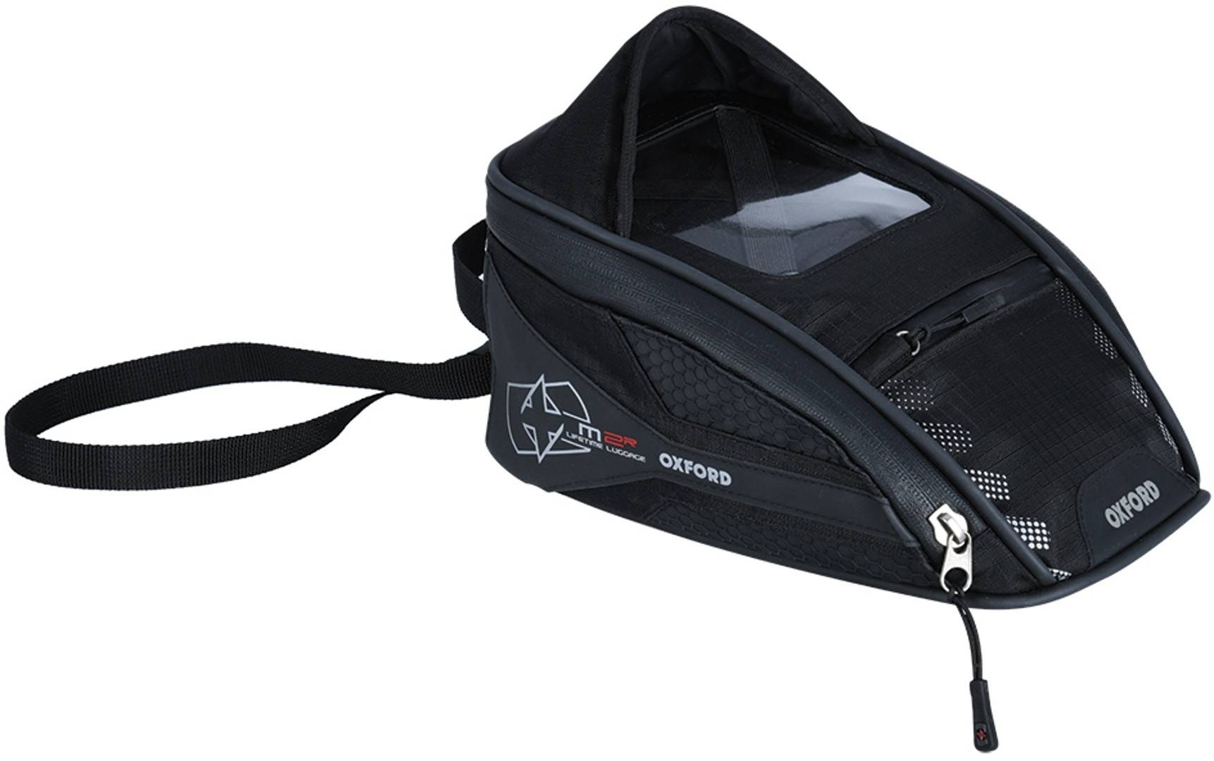 Oxford M2R Mini Tank Bag magnetic  - Size: 0-5l