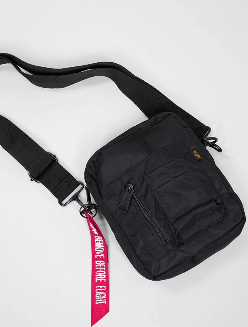 Alpha Industries Crew Carry Bag  - Size: One Size