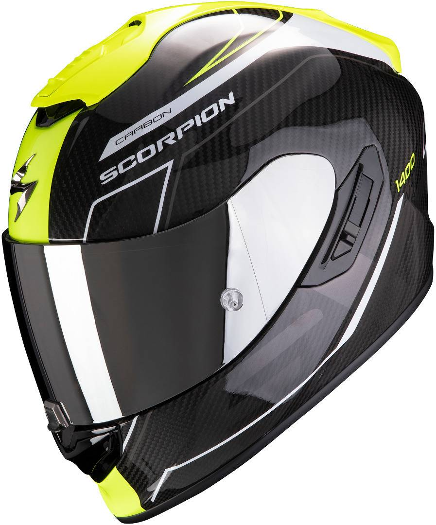 Scorpion EXO 1400 Carbon Air Beaux Helmet  - Size: Extra Small