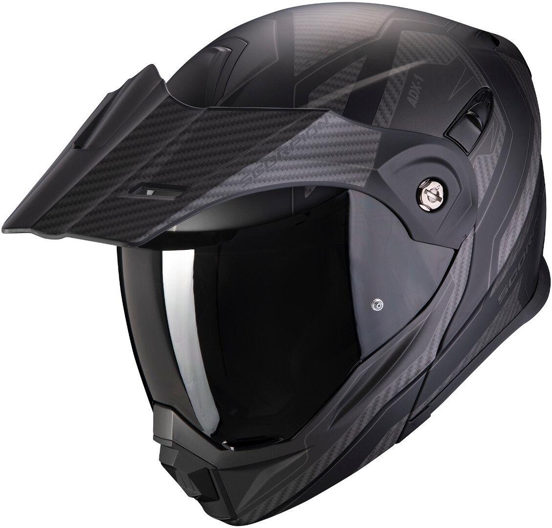 Scorpion ADX-1 Tucson Motocross Helmet  - Size: Large